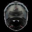 Astone GT1200F ADN Szürke/Fekete Zárt Motoros Bukósisak