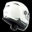 Astone RT1200EVO Fehér Felnyitható Motoros Bukósisak
