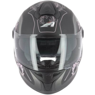 Astone Gt800Evo Primavera Fekete/Pink