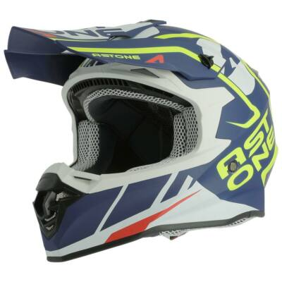 Astone Mx800 Trophy Navy
