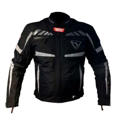 Mugen 1835 Textil Kabát Fekete