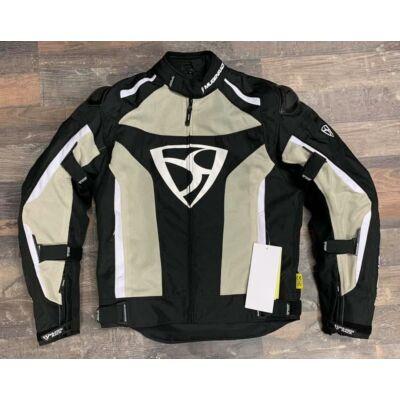 Mugen 2025 Textil Kabát Fekete/Bézs