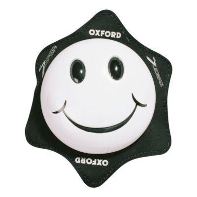 Oxford Smiley Fehér Térdkoptatók Ox685
