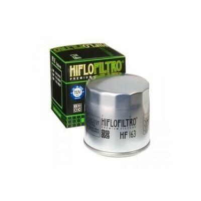 Hiflo Olajszűrő Hf163 Bmw