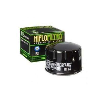 Hiflo Olajszűrő Hf165 Bmw
