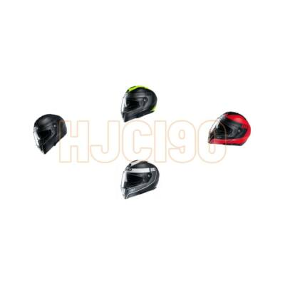 HJC i90 Felnyitható Motoros Bukósisak