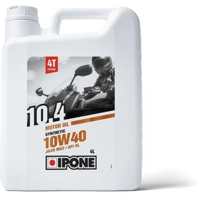 Ipone 10W40 szintetikus motorolaj (OUTLET)