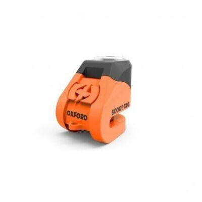 Oxford Scoot Xd5 Narancssárga Tárcsalakat Lk261