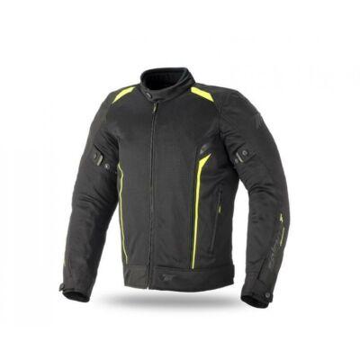 Seventy Degrees férfi kabát zöld
