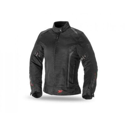 Seventy Degrees női kabát fekete