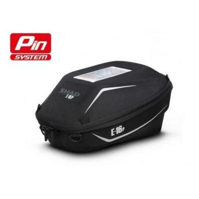 f6b89c432780 SHAD E16P PIN SYSTEM TANKTÁSKA - TANKTÁSKA - ZOZOMOTO Motorosbolt és ...