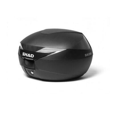 Shad Sh39 Hátsó Doboz Fekete