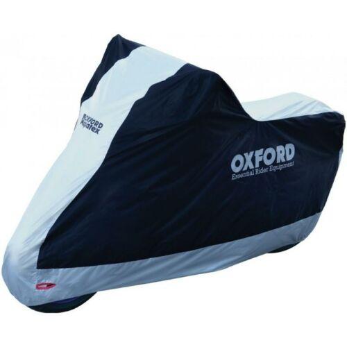 Oxford Aquatex Xlarge Cv206 Ponyva