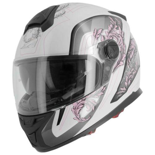 Astone Gt800Evo Primavera Fehér/Pink