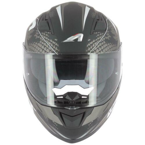 Astone Gt900 Skin Fekete/Szürke (OUTLET)