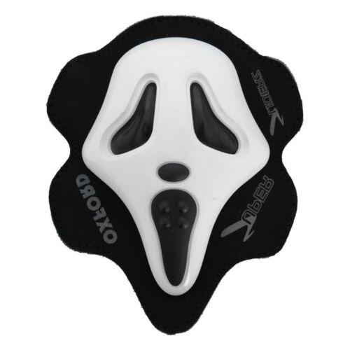 Oxford Screamer Térdkoptató Fehér Ox684