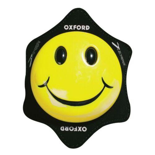 Oxford Smiley Sárga Térdkoptatók Ox686