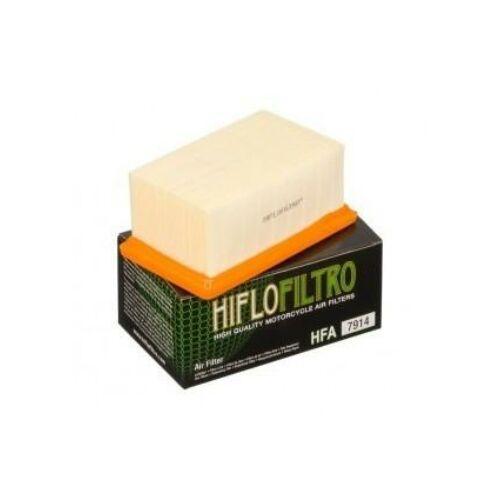 Hiflo Levegőszűrő Hfa7914 Bmw
