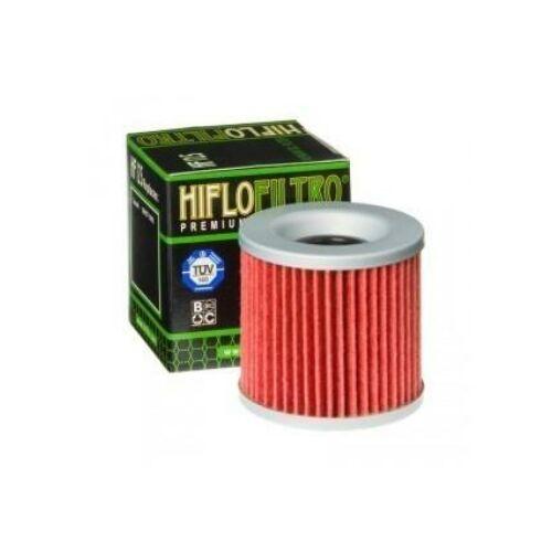 Hiflo Olajszűrő Hf125 Kawa