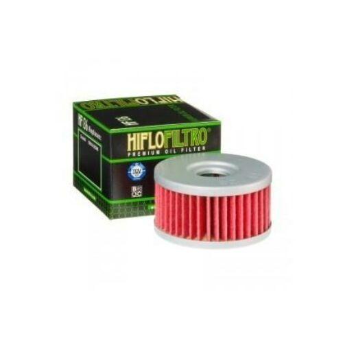 Hiflo Olajszűrő Hf136