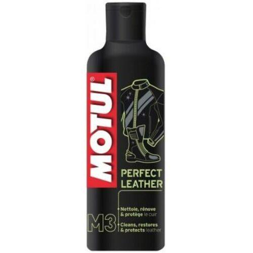 Motul M3 Perfect Leather Bőrápoló 250Ml