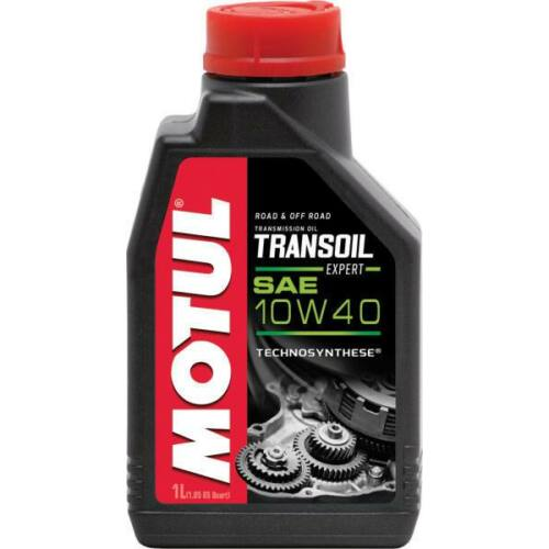 Motul TRANSOIL EXPERT 10W-40 hajtómű olaj 1 L