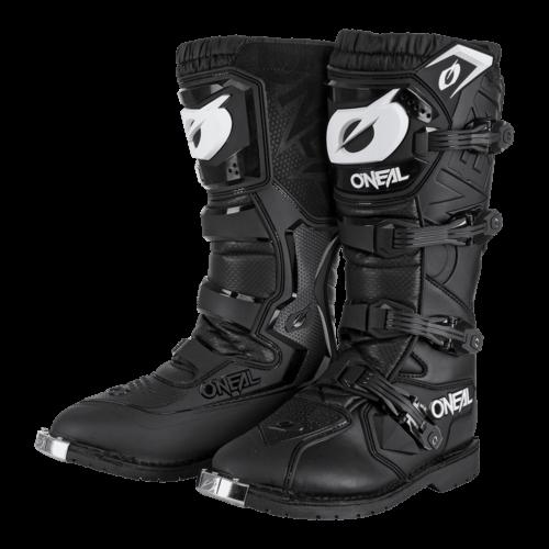 O'NEAL Rider Pro Fekete Cross Csizma