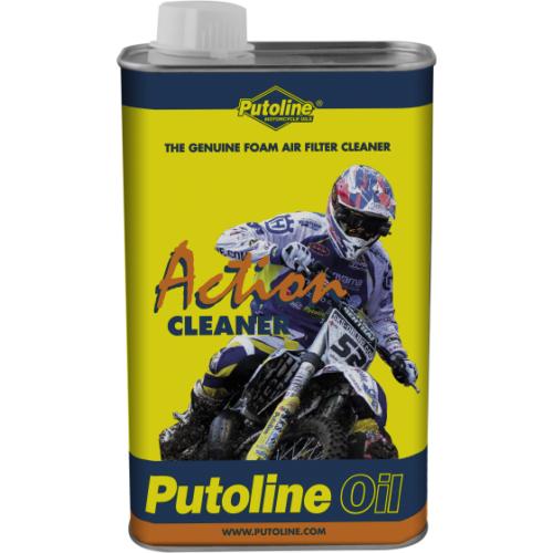 Putoline Action Cleaner Levegőszűrő tisztító 1L