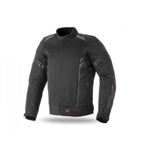 Seventy Degrees férfi kabát fekete (OUTLET)