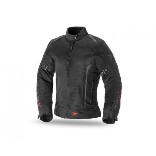 Seventy Degrees női kabát fekete (OUTLET)